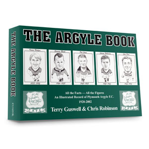 The Argyle Book