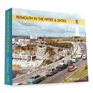 Plymouth in the Fifties & Sixties