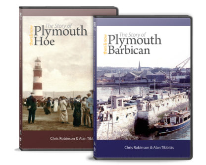 The Story of Plymouth DVD Double edition