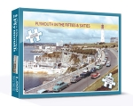 50s and 60s Plymouth Jigsaw