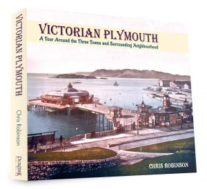 Victorian Plymouth