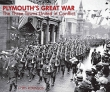 Plymouth's Great War front cover only web