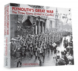Plymouth's Great War