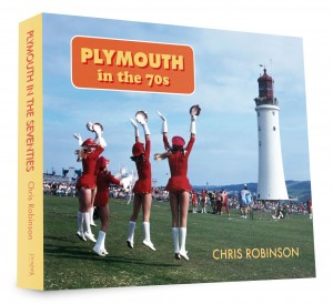 Plymouth in the Seventies Book